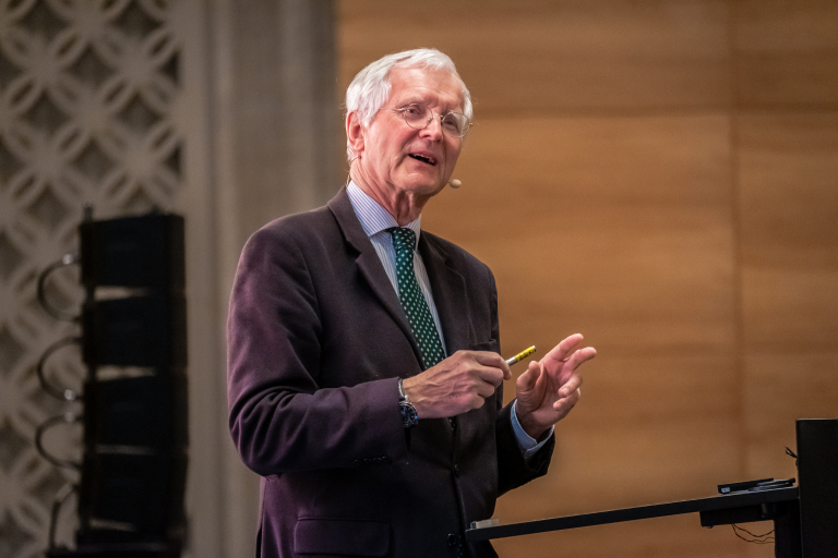 Prof. Dr. med. Wolfgang Kruis