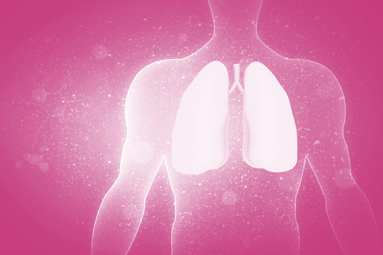 Darm-Lungen-Achse: Der Einfluss vom Darm auf die Lunge