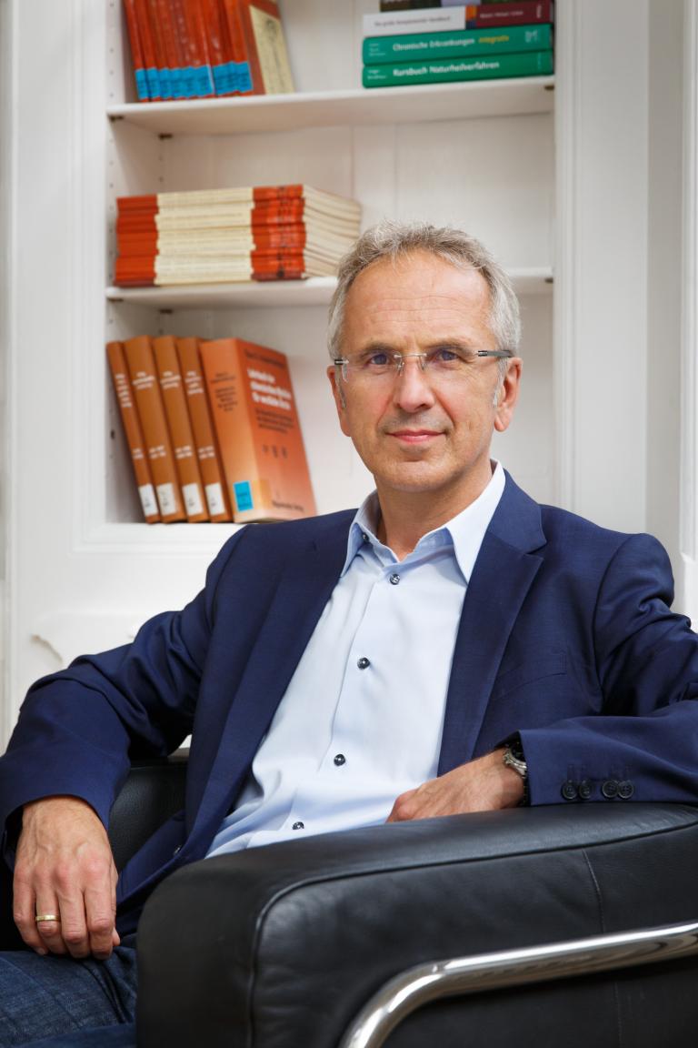 Prof. Dr. med. Andreas Michalsen