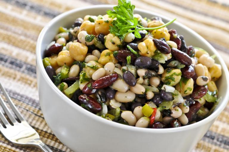 Ernährung für gute Darmbakterien