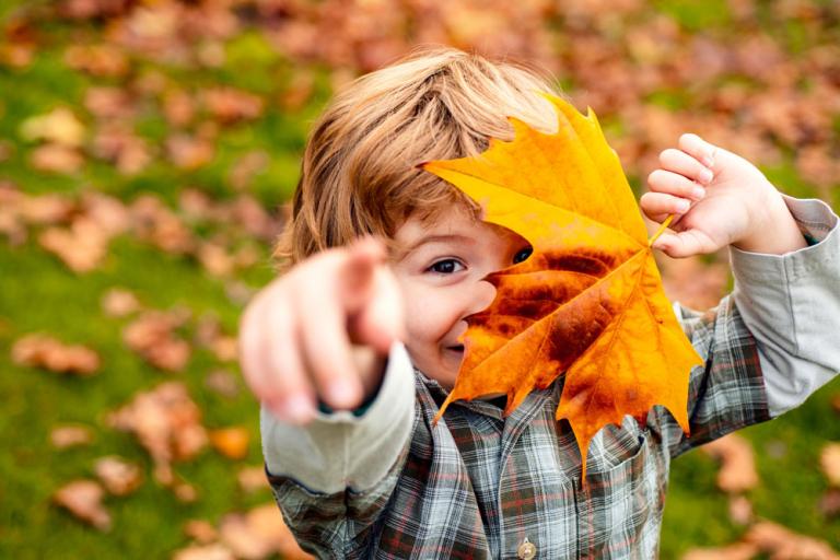 Warum wird mein Kind im Herbst so oft krank?