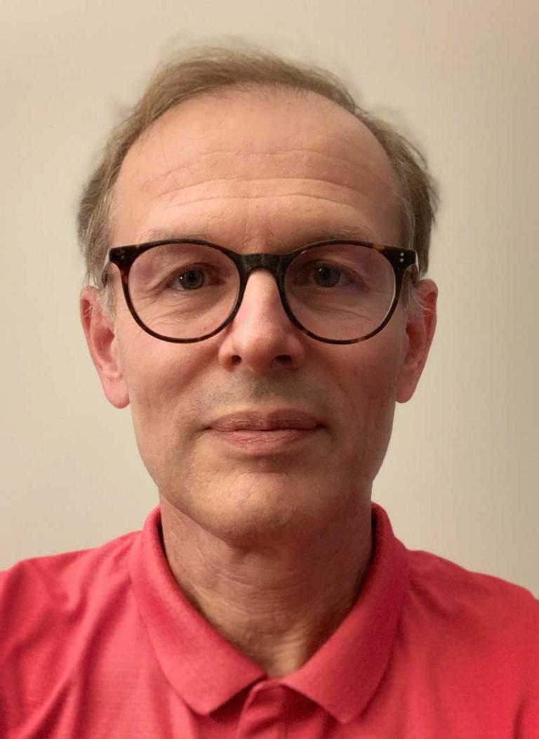 Dr. Alfred Engel - HNO-Facharzt
