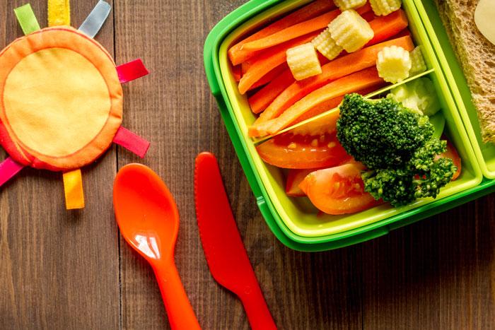 Beachten Sie, bei der täglichen Ernährung ihres Kindes, gerne folgende Tipps: